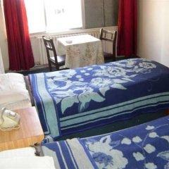 Nihal Hotel Jordan комната для гостей фото 5