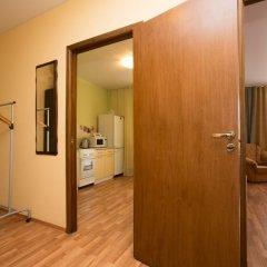 Апартаменты Apartment Etazhy Tokarey-Kraulya Екатеринбург удобства в номере фото 2