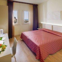 Отель San Francesco Hotel Италия, Лорето - отзывы, цены и фото номеров - забронировать отель San Francesco Hotel онлайн комната для гостей фото 3