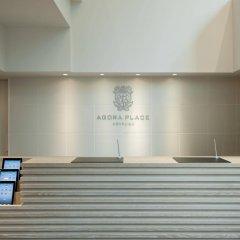Отель Agora Place Asakusa сауна