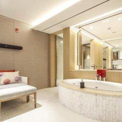 Отель Lotte Hanoi Ханой ванная
