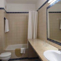 Отель Vilabranca ванная