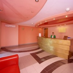 Гостиница Меридиан интерьер отеля фото 2
