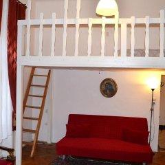 Апартаменты Vaci Street Apartments комната для гостей фото 5