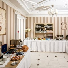 Отель Метрополь Могилёв питание фото 2