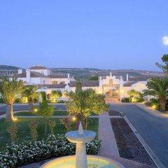 Отель Arcos Fairways Испания, Аркос -де-ла-Фронтера - отзывы, цены и фото номеров - забронировать отель Arcos Fairways онлайн балкон