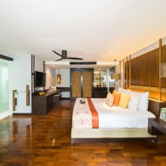 Отель The Rock Hua Hin Boutique Beach Resort комната для гостей