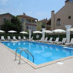 Koc Hotel Сакарья бассейн