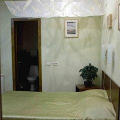Сакура Отель 4* Стандартный номер с различными типами кроватей фото 10