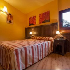 Hotel Viella комната для гостей