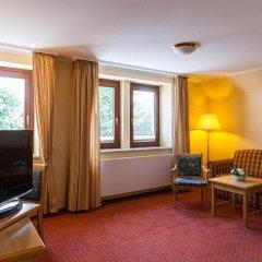 Отель Ringhotel Warnemünder Hof удобства в номере