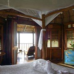 Tensing Pen Hotel комната для гостей