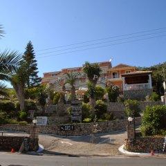 Отель Stefanos Place Греция, Корфу - отзывы, цены и фото номеров - забронировать отель Stefanos Place онлайн
