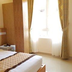 Isana Hotel Dalat Далат комната для гостей фото 5