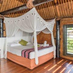 Отель Crusoe's Retreat Фиджи, Вити-Леву - отзывы, цены и фото номеров - забронировать отель Crusoe's Retreat онлайн фото 9