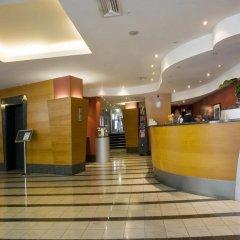 Отель Clarion Suites Gateway интерьер отеля фото 3