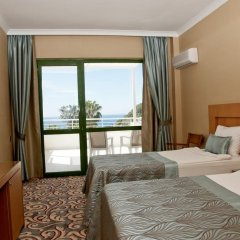 Aventura Park Hotel - Ultra All Inclusive Турция, Окурджалар - отзывы, цены и фото номеров - забронировать отель Aventura Park Hotel - Ultra All Inclusive онлайн комната для гостей фото 4