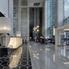 Steigenberger Hotel Business Bay, Dubai интерьер отеля фото 2