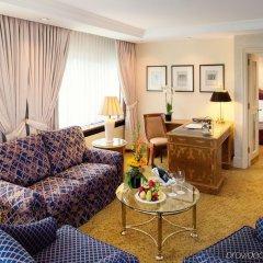 Отель InterContinental Frankfurt комната для гостей фото 2