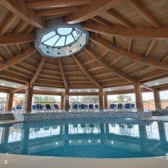 Отель db Seabank Resort and Spa бассейн фото 2