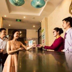 Отель TTC Hotel Premium Hoi An Вьетнам, Хойан - отзывы, цены и фото номеров - забронировать отель TTC Hotel Premium Hoi An онлайн