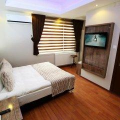 Vera Otel Турция, Эрдек - отзывы, цены и фото номеров - забронировать отель Vera Otel онлайн сейф в номере