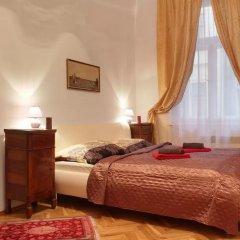 Апартаменты Bohemia Antique Apartment фото 5