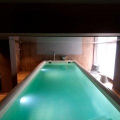 Отель Ciutat De Girona бассейн