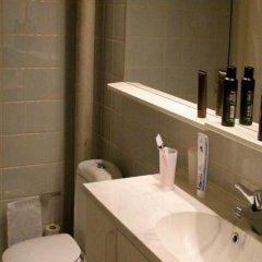 Отель Rossini ванная фото 2