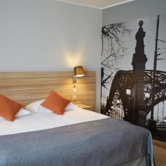 Отель Scandic Wroclaw комната для гостей фото 2