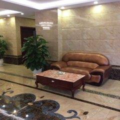 Отель Badu Hotel Китай, Фулинь - отзывы, цены и фото номеров - забронировать отель Badu Hotel онлайн сауна