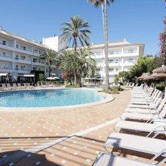 Отель Grupotel Alcudia Suite бассейн фото 2