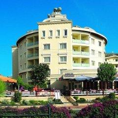 Motto Premium Hotel&Spa Мармарис с домашними животными
