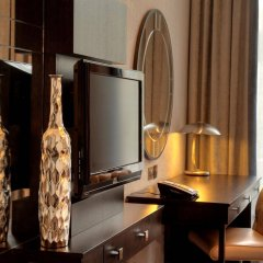 Hilton Glasgow Grosvenor Hotel удобства в номере