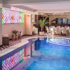 Гостиница Астарта в Судаке 12 отзывов об отеле, цены и фото номеров - забронировать гостиницу Астарта онлайн Судак бассейн фото 2