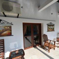 Отель Lucas Memorial Шри-Ланка, Косгода - отзывы, цены и фото номеров - забронировать отель Lucas Memorial онлайн балкон