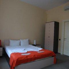Гостиница Невский 140 3* Стандартный номер с двуспальной кроватью фото 10