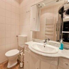 Отель Easyapartments 1180 ванная