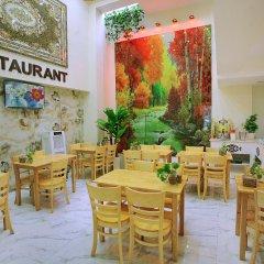 Hotel La Villa питание фото 2