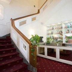 Hotel San Giusto сауна
