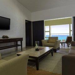 Отель The Westin Resort & Spa Cancun комната для гостей фото 15