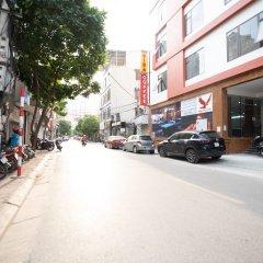 Отель Lilyhometel Cau Giay фото 5