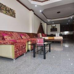 Отель Zen Rooms Chayapreuk 1 интерьер отеля фото 2