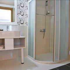 Carmina Hotel Турция, Олудениз - 3 отзыва об отеле, цены и фото номеров - забронировать отель Carmina Hotel онлайн ванная фото 2