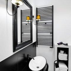 Отель Old Praga Metro Studio Польша, Варшава - отзывы, цены и фото номеров - забронировать отель Old Praga Metro Studio онлайн ванная