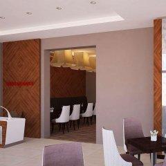 Отель Ramada and Suites by Wyndham Yerevan спа