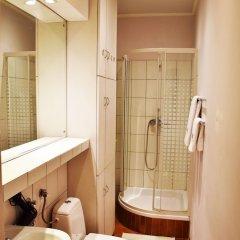 Апартаменты West Apartments Mazowiecka 7 Варшава ванная