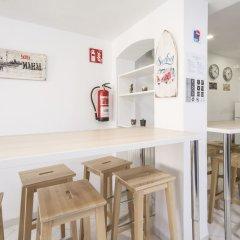 Гостевой Дом Forum Tarragona гостиничный бар