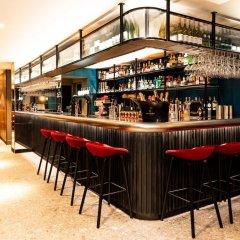 Отель Euston Square гостиничный бар