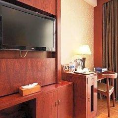 Отель Guangzhou Yu Cheng Hotel Китай, Гуанчжоу - 1 отзыв об отеле, цены и фото номеров - забронировать отель Guangzhou Yu Cheng Hotel онлайн фото 20